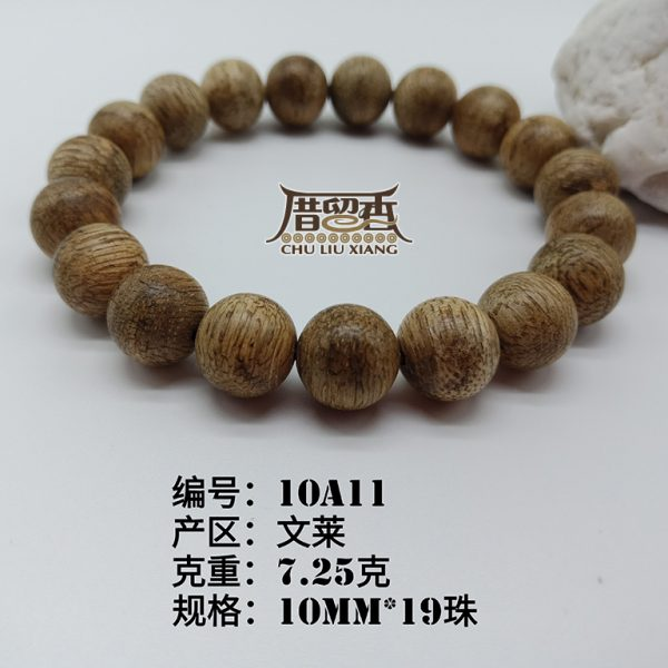 Weight : 7.25 g | Size : 10mm | Number of beads : 19 pcs