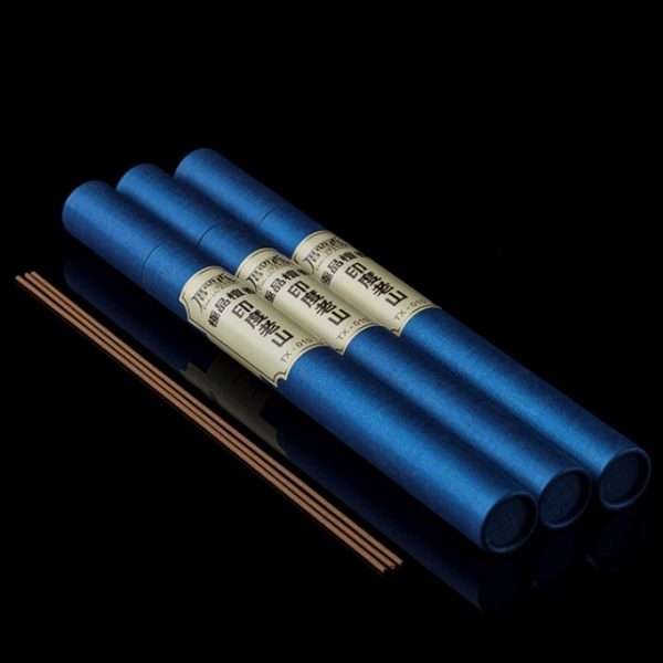 Weight : 20 g/tube | Dimension : 7inch | Quantity : 80+-